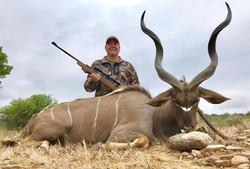 Jason Anderson Kudu 2019