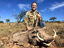 Why Duvanhage Warthog 2015