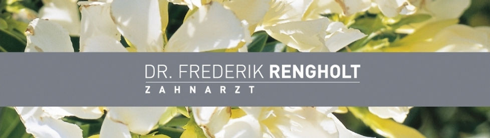 Zahnarzt Dr Frederik Rengholt Emmingen Tuttlingen Praxis Implantate Implantologie Bleichen Raum Kirchstrasse Kronen Brücken Parodontologie Behandlung betäubung narkose angst