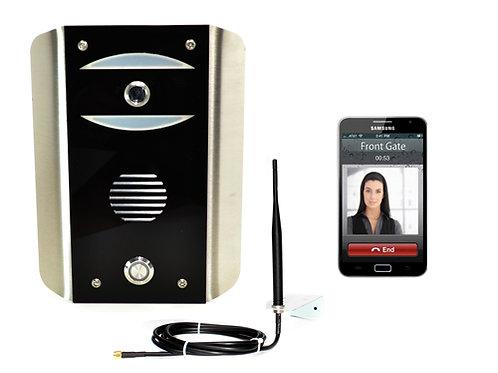 AES WIFI AB WIFI Wireless Video Intercom