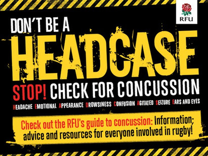 DON'T BE A HEADCASE !!!