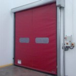 Speed Doors