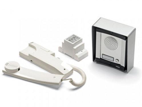 VIDEX 8K-1S  8K-1S 8000 Series 1 way Intercom