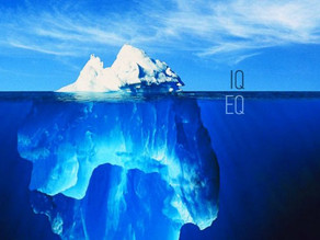 3 REASONS WHY EQ WILL BE DECIDING FACTOR IN FUTURE!