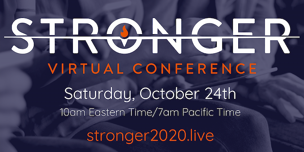 Stronger Conference