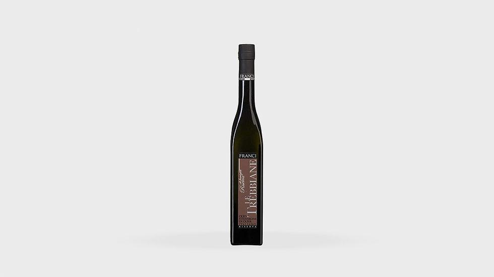 Huile d'olive Le Trebbiane 25cl