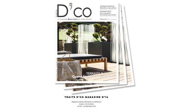 Traits D'co Magazine N°14