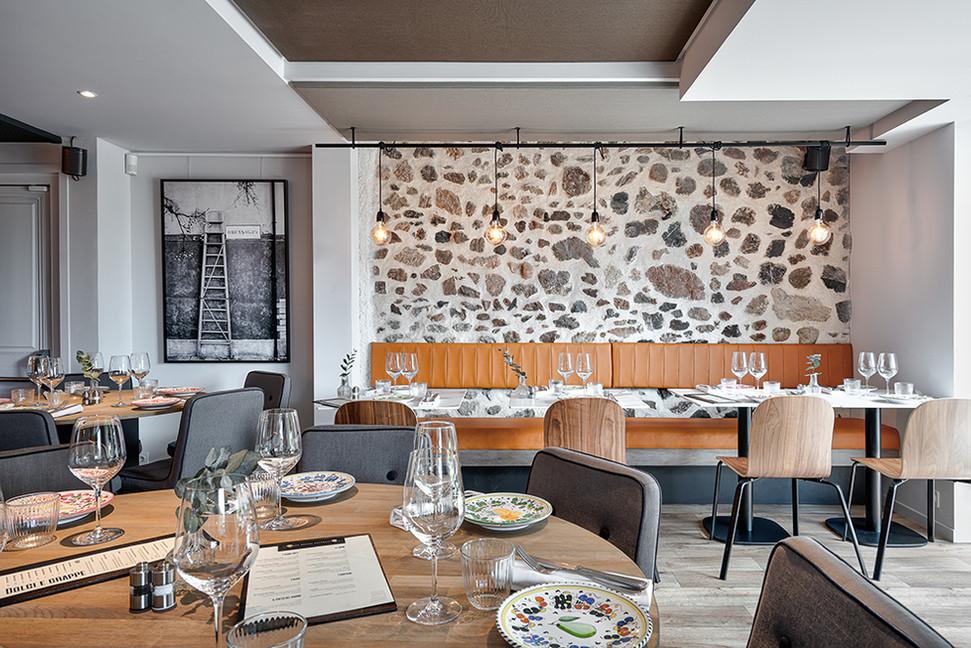 Restaurant annecy italien