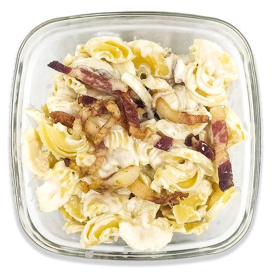 Pasta pécorino et guanciale (dont 2,5 € de consigne)