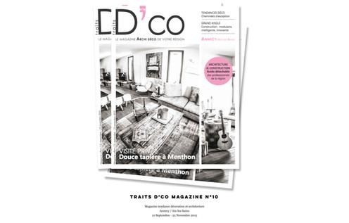 Traits D'co Magazine N°10