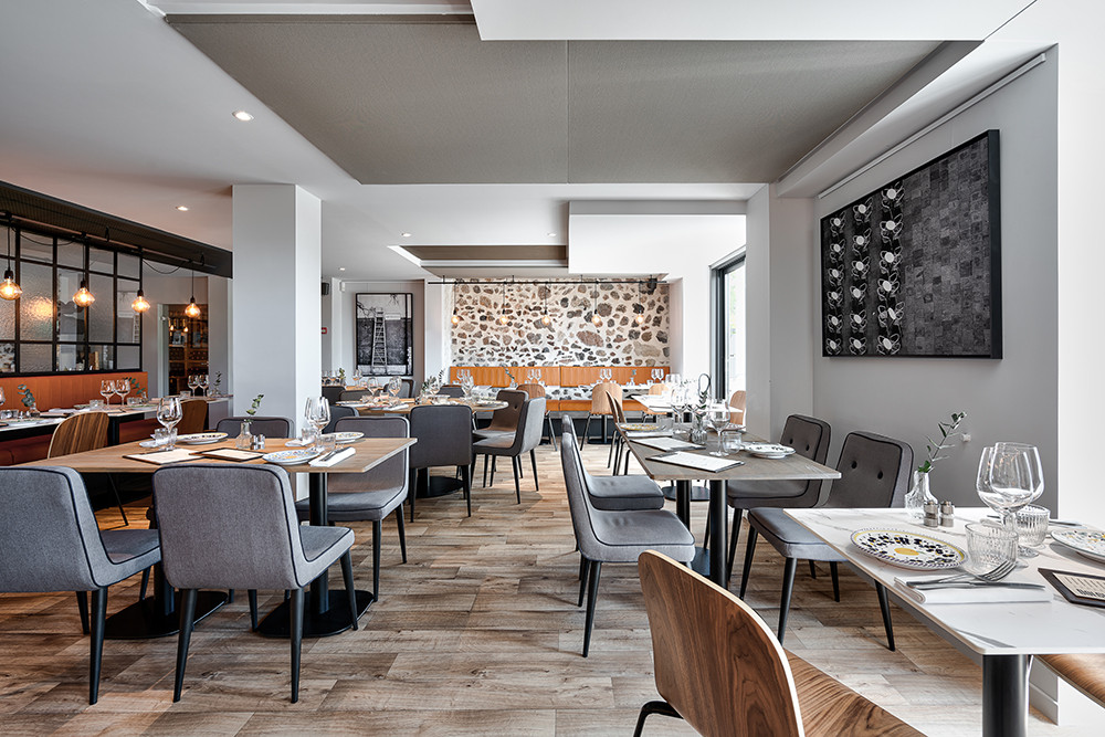 Restaurant italien à Annecy