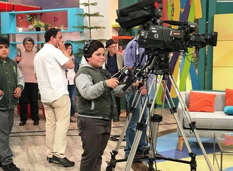 Taller de Periodismo