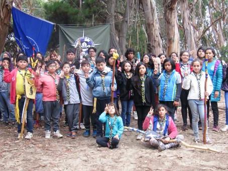 Grupo Guía y Scout Shalom
