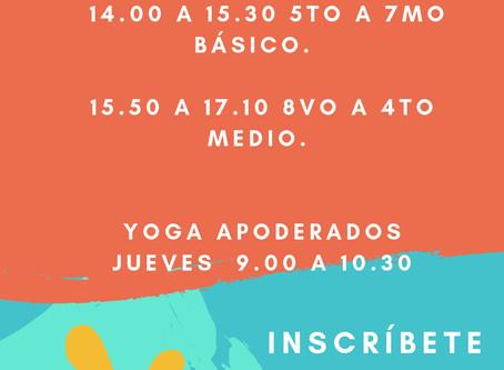 Yoga- comida Ayurvédica y cómo llevar una vida sana y en Armonía.