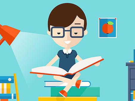 Cómo generar hábitos de estudio