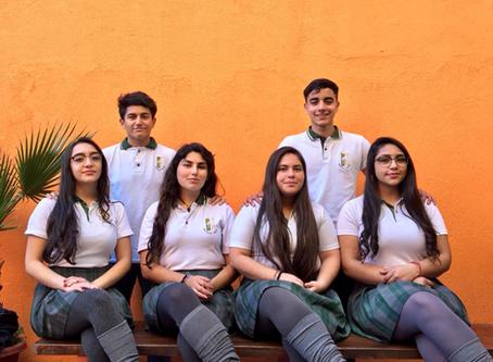 NUEVO CENTRO DE ESTUDIANTE SAN ISAÍNO (CEI) 2018