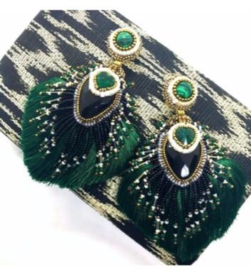 Emerald Plume