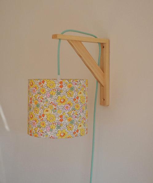 Lampe équerre Liberty Betsy sunshine