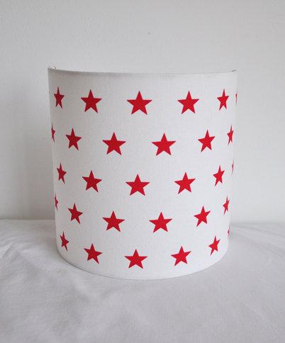 Applique Red star