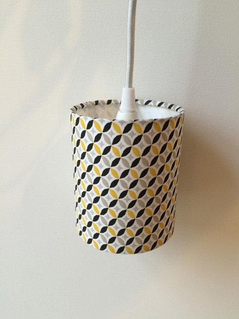 Baladeuse hexagone