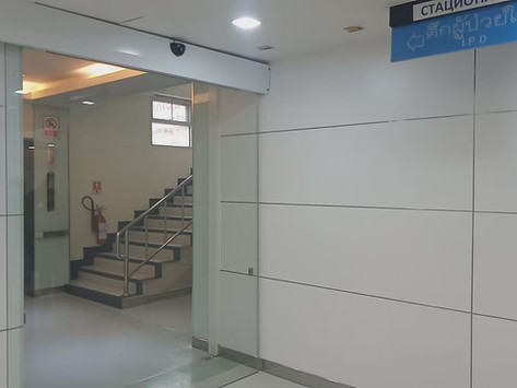 โรงพยาบาลพัทยาเมมโมเรียล