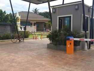 โครงการหมู่บ้าน นาวีเฮ้าส์ 36