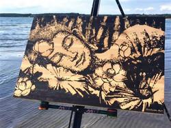 Serenity Solar Art - 4470sek