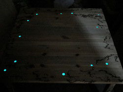 Star table (pic 3)