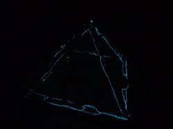 Wooden Pyramid - 525 sek