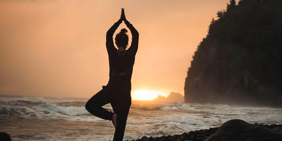 Yoga & Mindfulness on Zoom 07/03/21