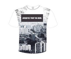 Création graphique pour t-shirt