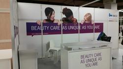Panneaux en PVC pour un salon