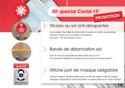 Kit COVID19