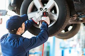 Montagem de pneus em caxias do sul