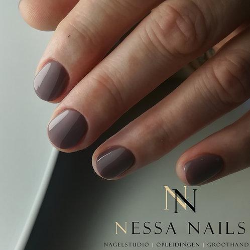 Manicure & Gellak Applicatie