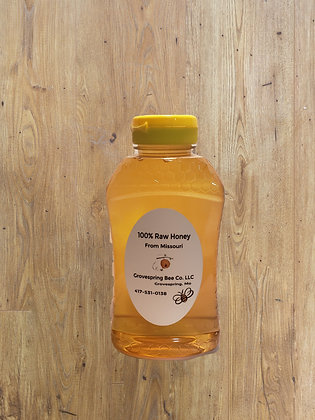 1 lb of Honey (price includes shipping)
