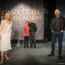 Les 2 Dragons avec Aromarkessence