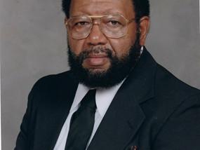 Deacon Obbie Tolbert, Jr