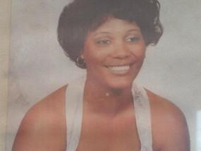Mrs Gladys Parks Holness
