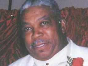 Rev. Prince Leroy Church Sr.