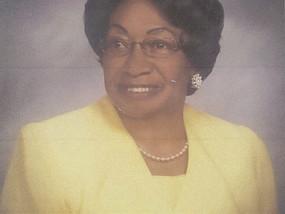 Mamie Lee Goode