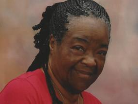 Mary Spearman Williams