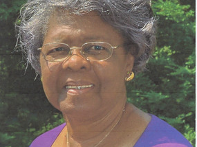 Josie Lagroon Davis