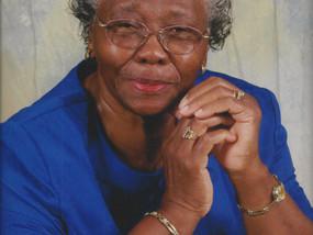 Mrs Gladys Beatrice Witt