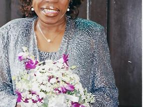 Bessie Mae Boozer Martin