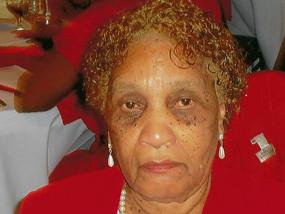 Mrs Hattie Lee Chappell Kennedy