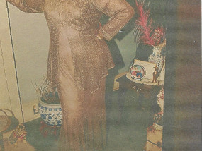 Shirley Cunningham