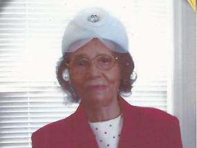 Lillian Virginia Smith