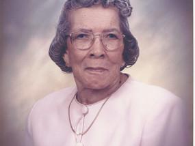 Carrie Bell Vaughn