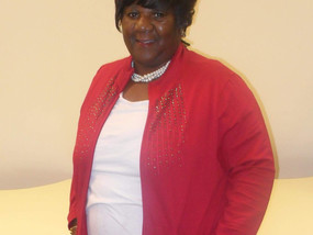 Mrs. Elizabeth Diane Nicholson